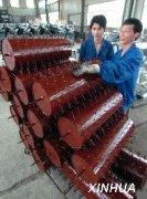 江西农民的农机发明